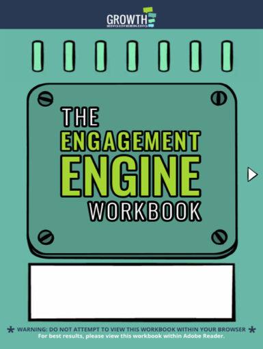 The Engagement Engine Workbook