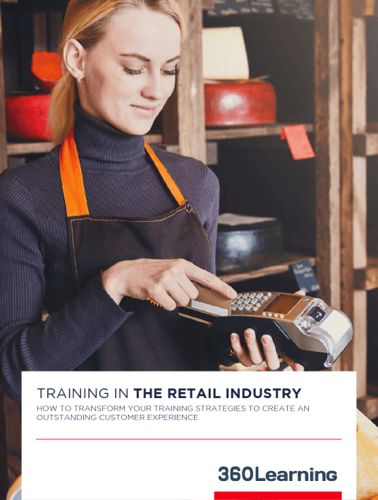 Training In The Retail Industry
