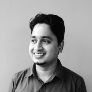 Photo of Deepak Gawas