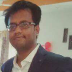 Photo of Manish Kumar