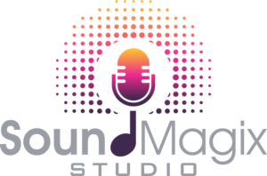 SoundMagix Studio logo