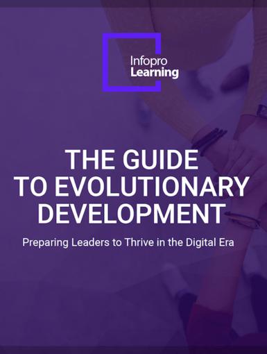 The Guide To Evolutionary Development: Part 1