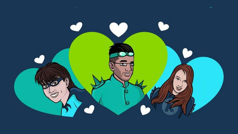 Free eBook – Fall In Love With eLearning: How To Make Your Learners Love Their Online Learning