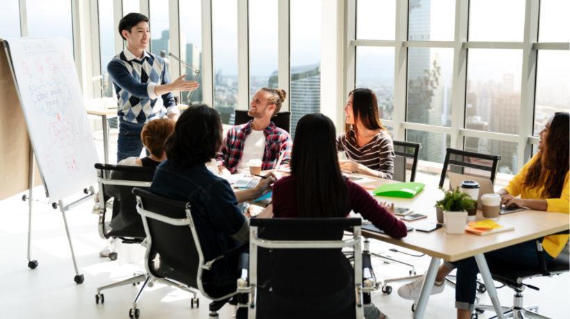 Future Considerations: The Transformational Leadership Model