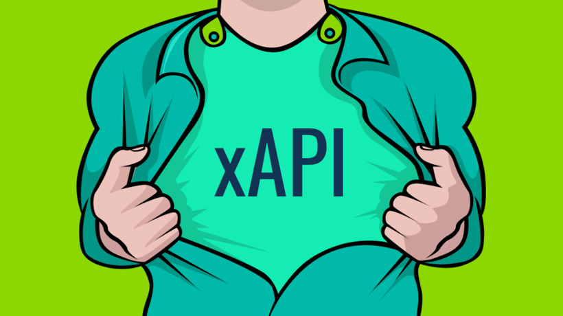 xAPI – The Future Of Personalised Learning?