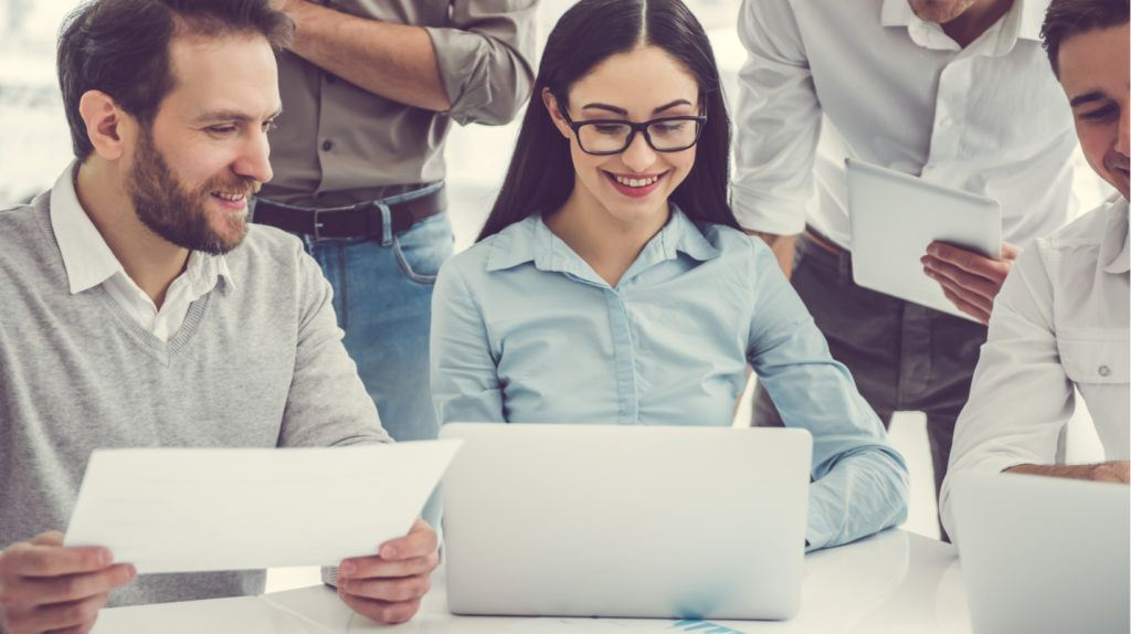 4 Reasons To Use A NextGen LMS For Employee Compliance Training
