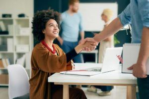 Company Culture - 5 Ways To Improve Your Employee Onboarding Training Process