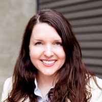 Photo of Dr. Kate Worlton-Pulham