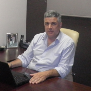 Photo of George Koinakis