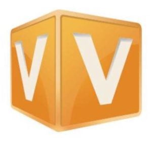 V-CUBE Learning logo