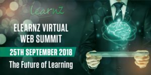 eLearnz Virtual Web Summit - The Future Of Learning