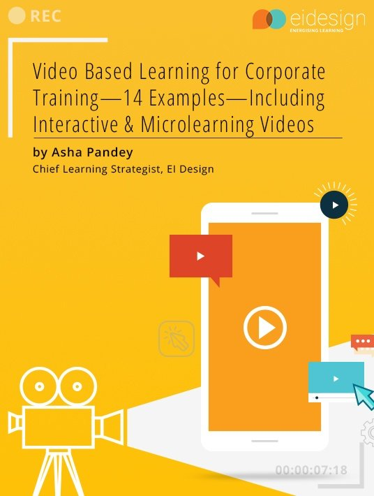 Free eBook: Video Based Learning For Corporate Training—14