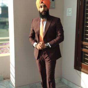 Photo of Mandeep Singh