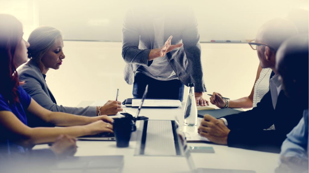 How To Deal With Poor Performance Management