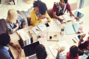 Increasing Use Of Extended Enterprise Learning For Improved Collaboration And Business Revenues