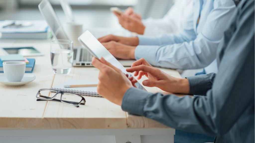 Reading The Future Of Corporate Training Landscape