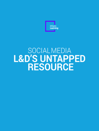 Social Media L&D's Untapped Resource