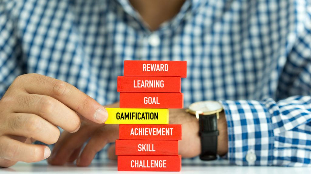 The Leveling-Up Approach To Gamification And Learning Management Systems