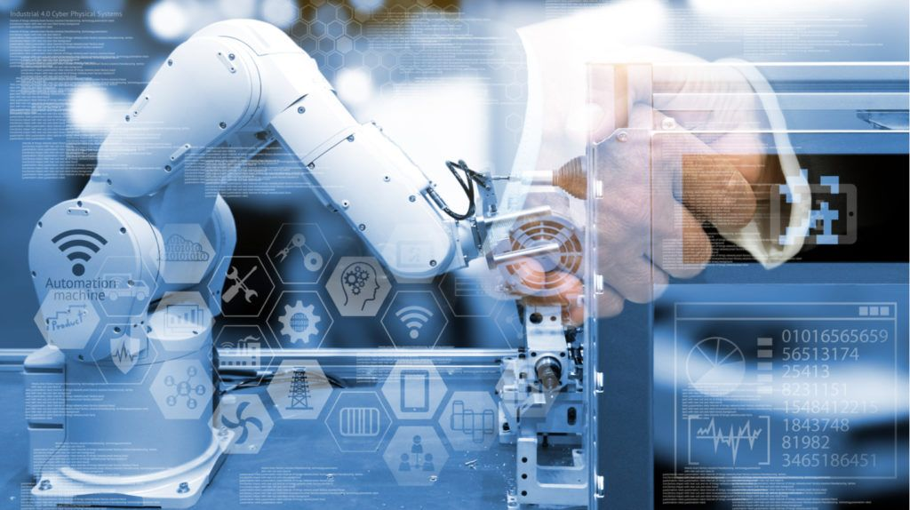 Why Experts Embrace Robotic Process Automation In India
