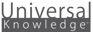 Universal Knowledge logo