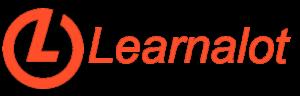Learnalot logo