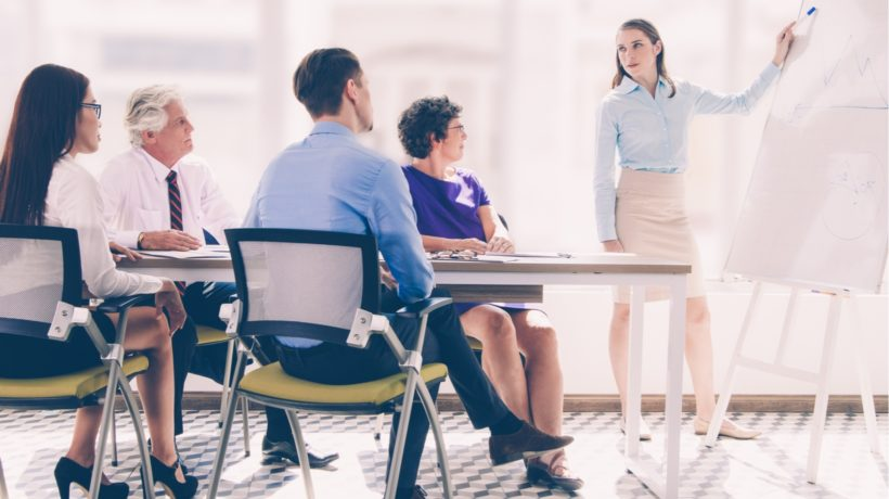 5 Compliance Training Trends To Watch For Your Organisation
