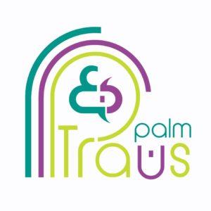 Transpalm logo