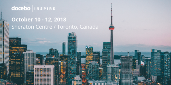 DoceboInspire Brings The Future Of Enterprise Learning To Toronto