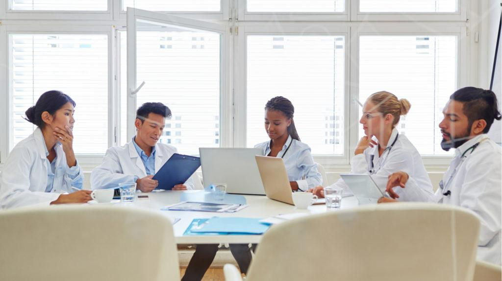 6 Tips To Find The Ideal LMS For Health Sector Mission Critical Training
