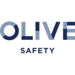 Olive Safety logo