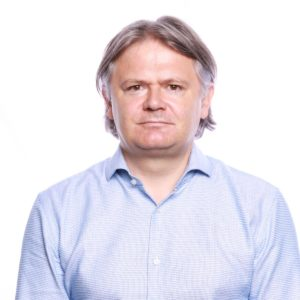 Photo of Piotr Mróz