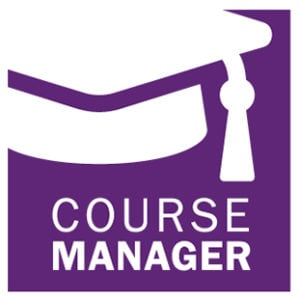 CourseManager logo