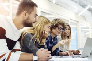 A Technology Enhanced Learning (TEL) Framework À La Hierarchy Of Needs