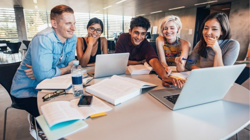 An Overview Of 4 Popular Learning Management Systems For Higher Education