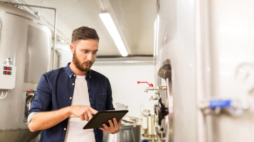 eLearning In The Manufacturing Industry: Learning The Ropes
