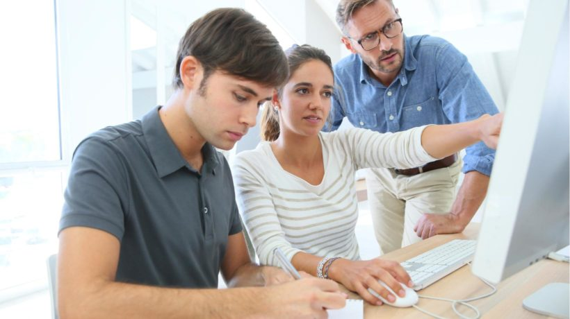 How To Use Blended Learning Solutions To Boost Employee Performance