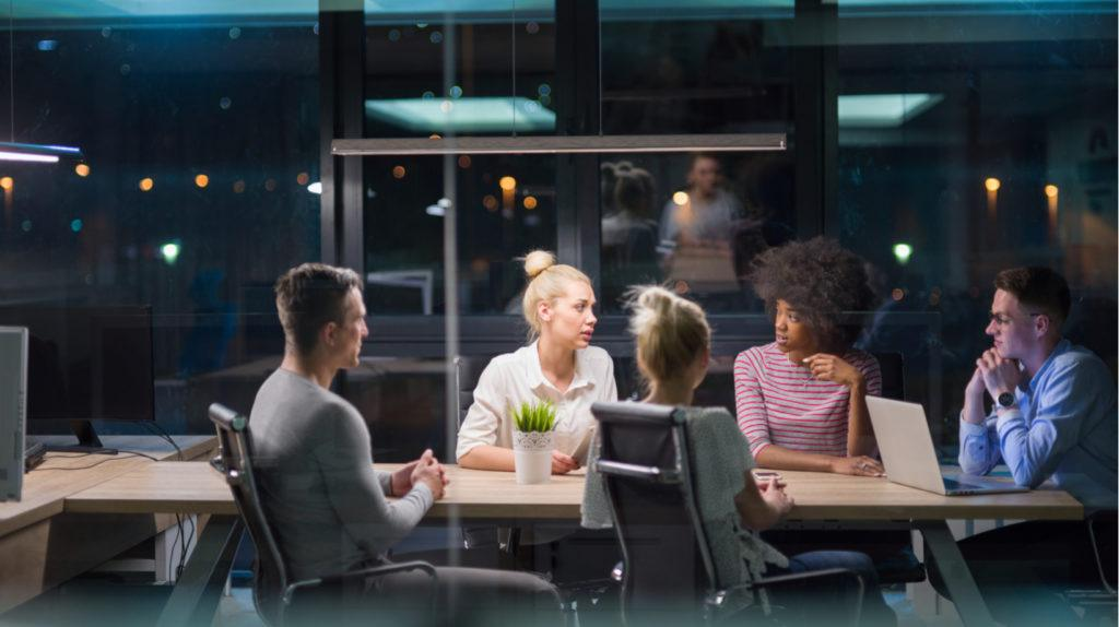 Leading Virtual Teams – But Real People – Effectively