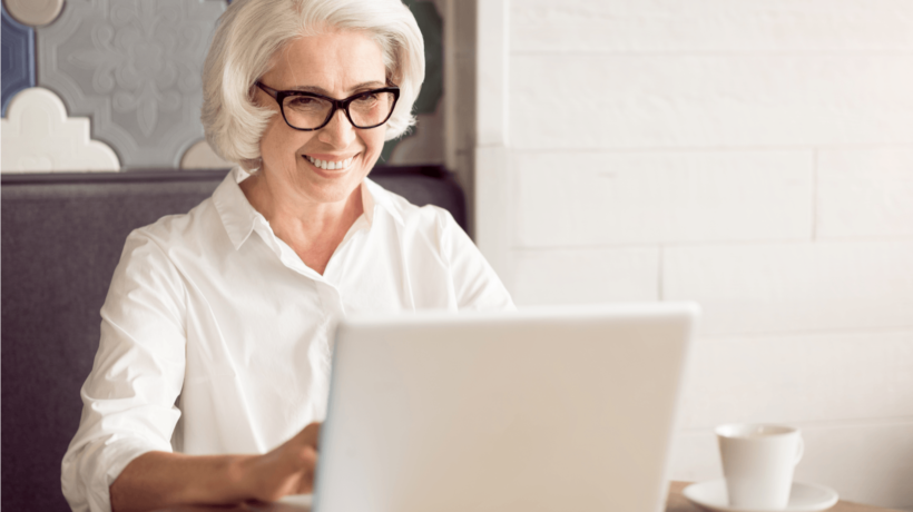 Why There Should Be More Baby Boomers Teaching Online Classes