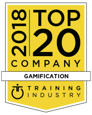 LEO Learning Named On Training Industry's Top 20 Gamification List