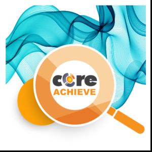 CoreAchieve logo