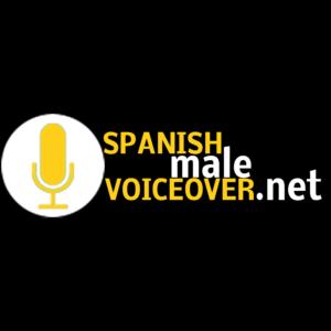 spanishmalevoiceover.net logo