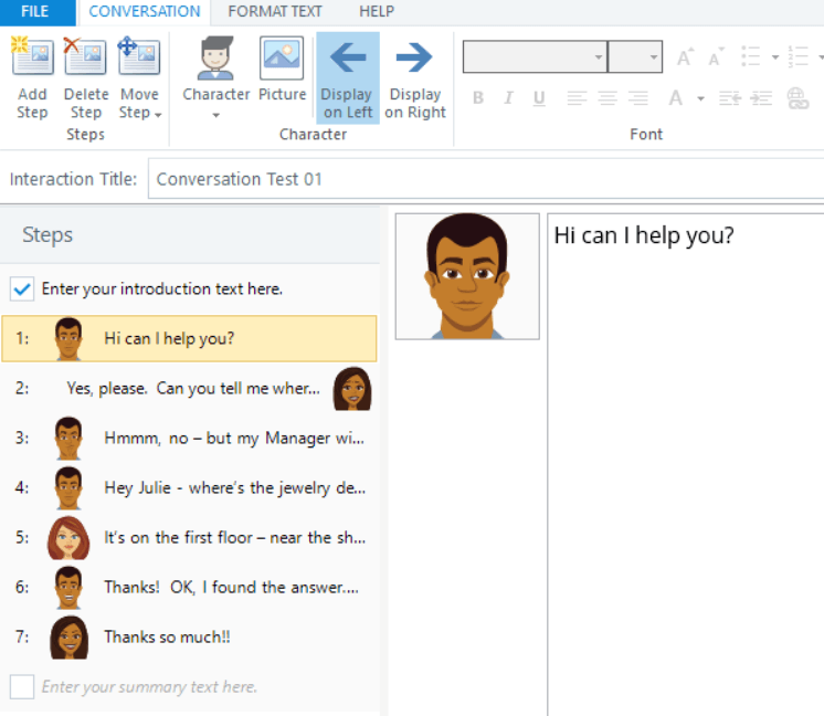 PowerPoint-Based eLearning Tools – Part 3: Articulate Studio