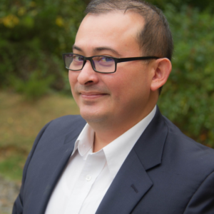 Photo of Gilbert Segura