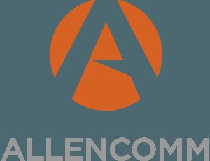 AllenComm - Logo