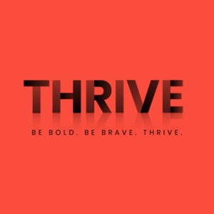 Thrive Learning Experience Platform logo