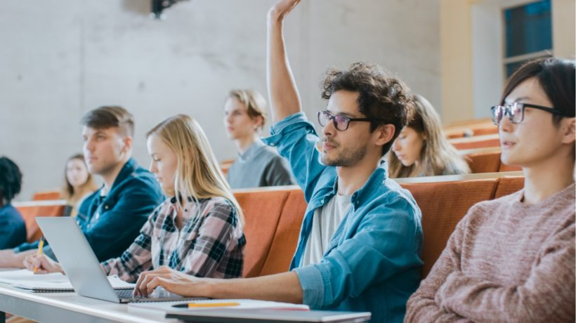 4 Offbeat Strategies To Drive Student Enrollment In Colleges