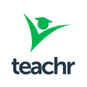 Teachr logo