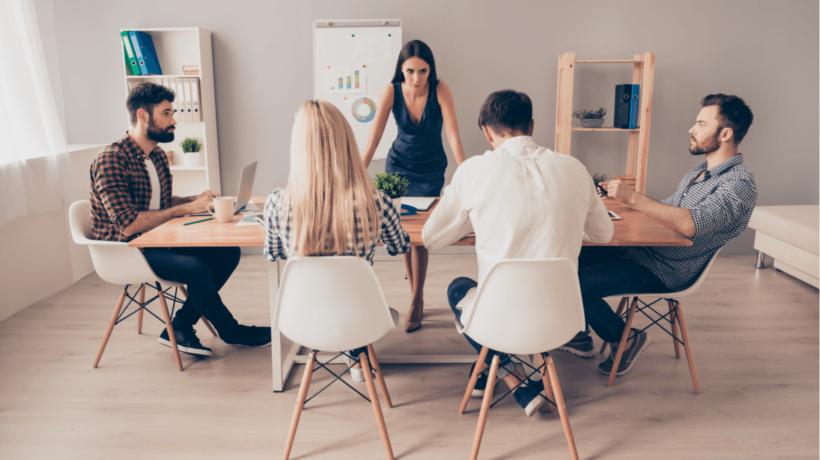 5 Advanced Leadership Skills For Marketing Experts