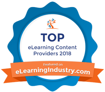 CommLab India Ranked In The Top 10 eLearning Content Development Companies