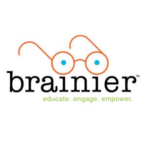 Brainier Solutions logo
